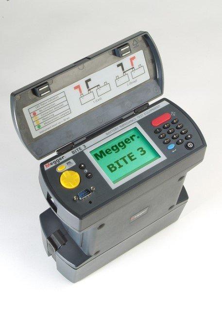 BITE3 Batterie-Impedanz-Prüfgerät