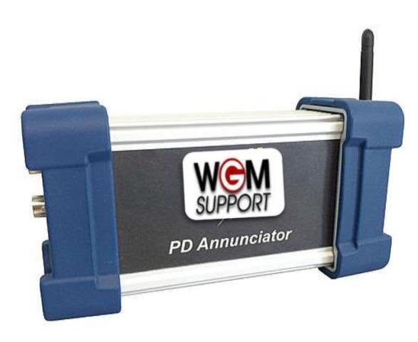 PD150 Störmeldesystem Teilentladung