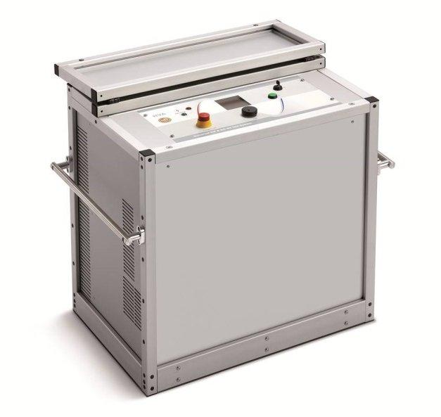 VLF Messgerät M-VLF120 | Kabelprüfung | VLF Prüfgeräte