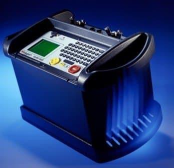 Micro Ohm Meter DLRO600 | Micro Ohm Messung