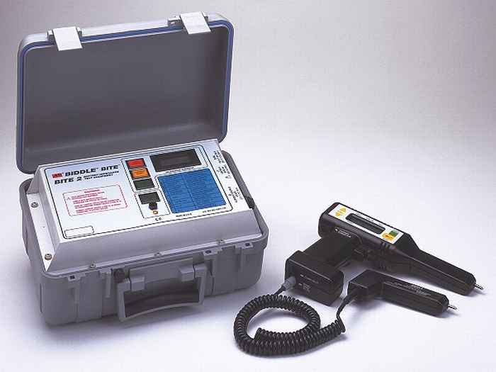 BITE2P Batterie-Impedanz-Prüfgerät