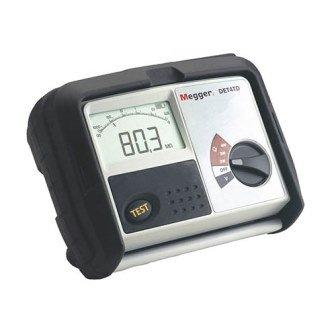 Erdungsmessgerät DET4TD | Erdungsmessgeräte