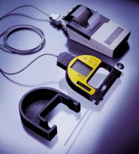 Digital Hydrometer - Dichtemessgerät