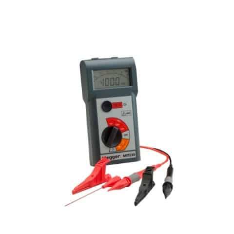 MIT230 Isolationsprüfgerät | Isolationsmesser