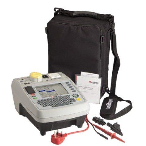 PAT400-Serie Gerätetester | VDE Prüfgeräte