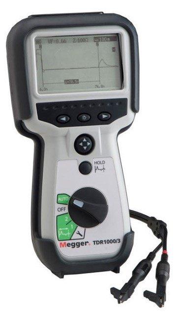 TDR1000-3 Zeitbereichsreflektometer