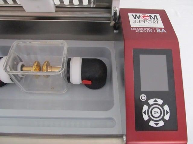 Transformatorenöl | ÖLPG Ölprüfgerät