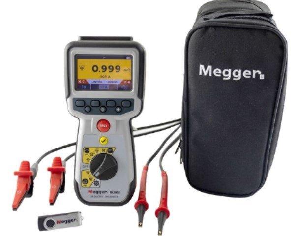 Micro Ohm Meter | Ohmmeter