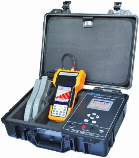 Batterie Erdungsfehler | Batterie Prüfung